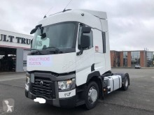 Renault hazardous materials / ADR tractor unit Gamme T 460