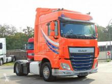 Cabeza tractora DAF XF 106 XF 106 460 Space cab *Euro6*