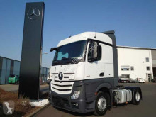 Mercedes Actros 1845 LS ADR SoloStar Retarder Standklima tractor unit used