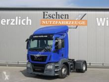 Cabeza tractora MAN TGS 18.320 BL, 4x2, EURO 6, Automatik, HU 03/21
