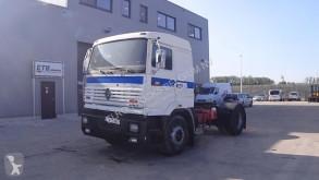 Cabeza tractora Renault Manager usada