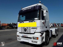 Mercedes Actros 3353 tractor unit used