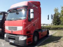 Tracteur occasion Renault Premium 460.19 T Ralentisseur , déflecteur