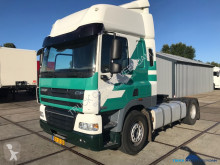 DAF CF85 360 tractor unit used