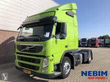 Volvo FM 370 tractor unit used