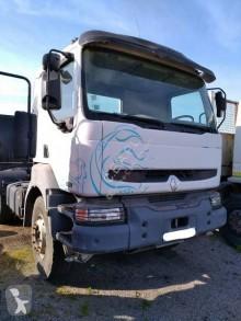 Tracteur Renault Kerax 420 occasion