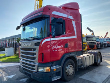 Cap tractor Scania G 400 second-hand