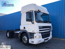 Used hazardous materials / ADR tractor unit DAF CF 410