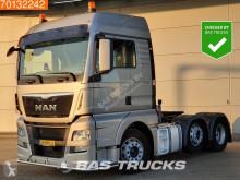 Traktor MAN TGX 26.440 brugt