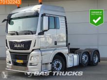 Tracteur occasion MAN TGX 26.440