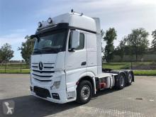Tracteur Mercedes ACTROS 2658 occasion