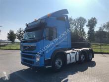 Cabeza tractora Volvo FM410 6X2 GLOBETROTTER EURO 5