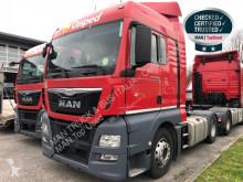 Traktor MAN TGX 18.440 4X2 BLS farligt gods/adr begagnad