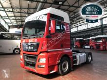 Tracteur MAN TGX 18.480 4X2 BLS + intarder