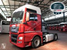 Tracteur MAN TGX 18.480 4X2 BLS + intarder occasion