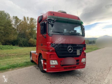 Mercedes hazardous materials / ADR tractor unit Actros 1855 L