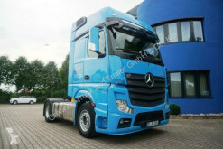Tractor Mercedes Actros 1848 LS 4x2 Gigaspace usado