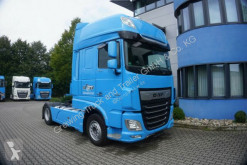 DAF XF 530 FT SSC, Standklima tractor unit used