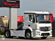 Tracteur Mercedes ACTROS 1840 / MP4 /LOW CAB / 6600 KG/FULL ADR/ occasion