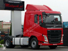 Cabeza tractora Volvo FH 500 / EURO 6 / KIPPER HYDRAULIC SYSTEM/ usada