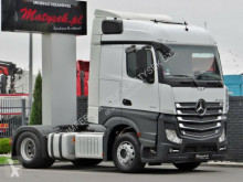 Tracteur occasion Mercedes ACTROS 1845/ 2017/ ACC/ GOLD CONTRACT SERVICE /