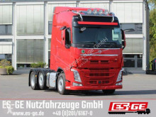 Volvo FH 500 6x2 SZM CHH-MED tractor unit used