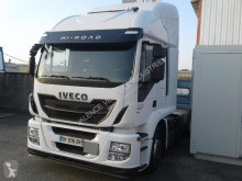 Cabeza tractora Iveco AT440S33GNL usada