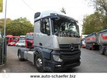 Tracteur occasion Mercedes 1845 L/ Kipphydraulik