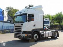Cap tractor Scania R 450 Highliner *Euro6* Retarder** second-hand