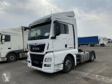 MAN TGX 18.460 tractor unit used