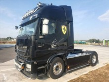 Trekker Iveco Stralis AS 440 S 56