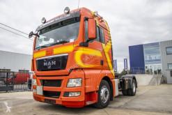 Traktor MAN TGX 18.440 begagnad