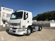 Renault hazardous materials / ADR tractor unit Premium 460 EEV