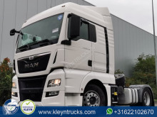 MAN 18.440 xlx,standklimaacc tractor unit used
