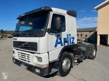 Volvo FM12 380 tractor unit used