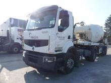 Cabeza tractora Renault Premium Lander 430.19 usada