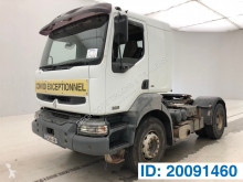 Used tractor unit Renault Kerax 420 DCI