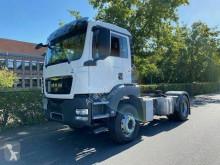 Cabeza tractora MAN TGS 18.440 SZM Kipphydraulik Top !