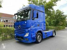 Tracteur Mercedes Actros 1845 BigSpace Retarder Kühlbox Fg Nr L698 occasion