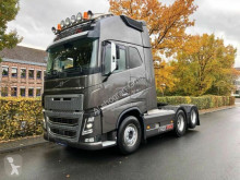 Volvo FH16 750 Vollausstattung - Luft/Luft - EURO 6 tractor unit used