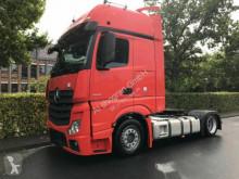 Traktor Mercedes Actros ACTROS 1843 GigaSpace/Retarder / LowLiner L97169 brugt