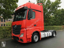 Mercedes exceptional transport tractor unit ACTROS 1842 GigaSpace/Retarder / LowLiner L88026