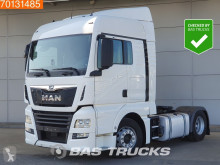 MAN TGX tractor unit used