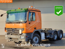 Tracteur Mercedes Actros 2646 occasion
