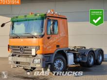 Cabeza tractora Mercedes Actros 2646