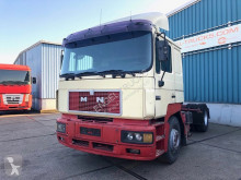 Влекач MAN 19.463FLT SLEEPERCAB (EURO 2 / ZF16 MANUAL GEARBOX / ZF-INTARDER) втора употреба