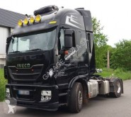 Iveco Stralis AS 440 S 50 TP tractor unit used