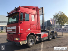 DAF XF95 tractor unit used