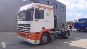 DAF 95 ATI 360 tractor unit used