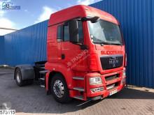 Tracteur produits dangereux / adr MAN TGS